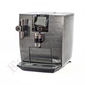 מכונות קפה JURA מחודשות