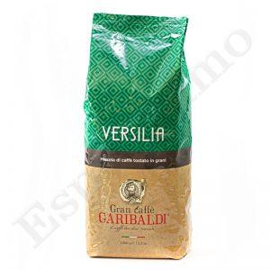 """1 ק""""ג פולי קפה Garibaldi Versilia"""