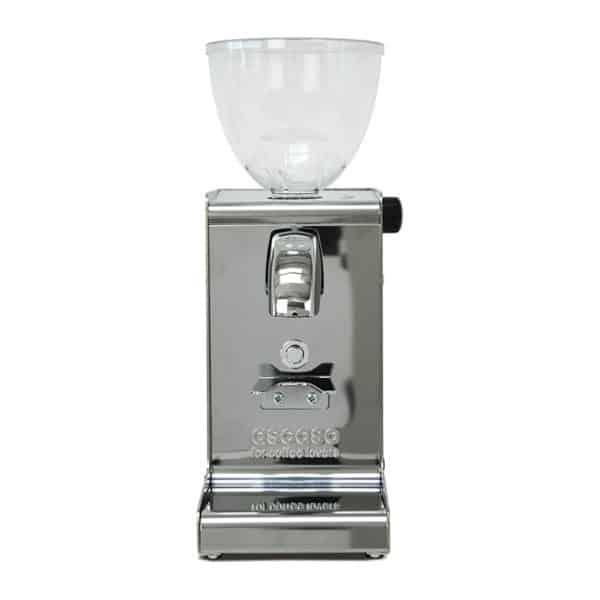 מטחנת קפה מקצועית Ascaso i-steel