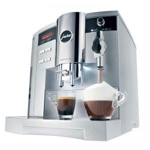 מכונת קפה מחודשת Jura Impressa S9 One Touch