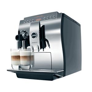 מכונת קפה מחודשת Jura Z5 CHROME Generation II