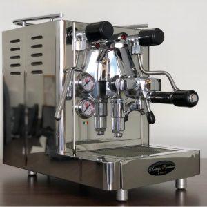 מכונת קפה קלאסית מחודשת Quick Mill Andreja Premium E61