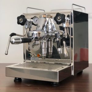 מכונת קפה קלאסית מחודשת Rocket Cellini