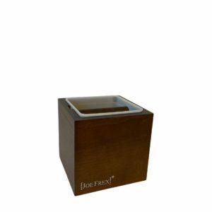 פח ריקון KNOCK BOX