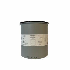 קופסת אחסון 1000g אפור-AirScape
