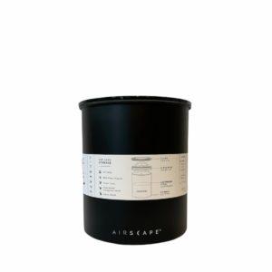קופסת אחסון 1000g שחור-AirScape