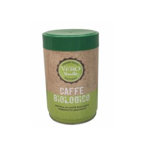 קפה טחון VERO BIOLOGICO