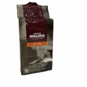 קפה טחון MAURO DE LUXE למקינטה