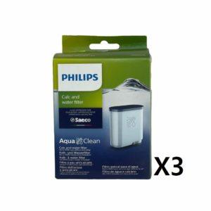 מבצע X3 PHILIPS CALC AND WATER FILTER