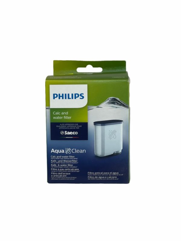PHILIPS CALC AND WATER FILTER