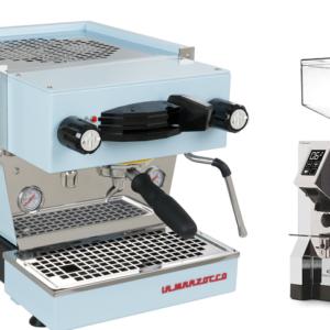 מכונת קפה La Marzocco מטחנת קפה SPECIALITA